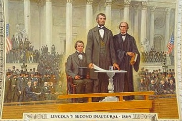 abraham lincoln s second inaugural address The purpose of abraham lincoln's second inaugural address was to recognize the tragedy of the american civil war, which was just a few days from ending, and to start the process of bringing the confederate states back into the united states of america lincoln discussed the workings of divine .