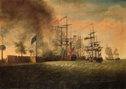 How Did The American Revolution Start >> American History USA