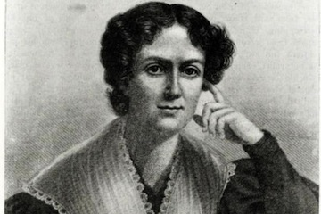 Frances Wright and Feminism